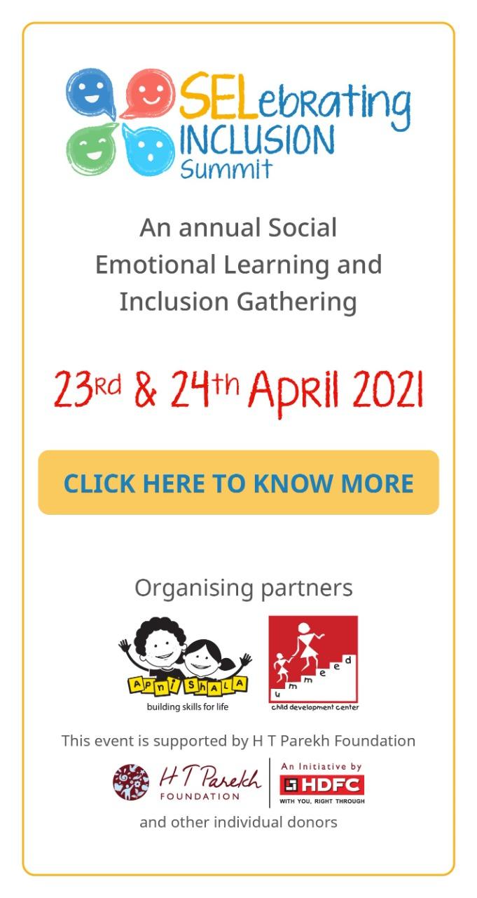 SELebrating Inclusion Summit 2021